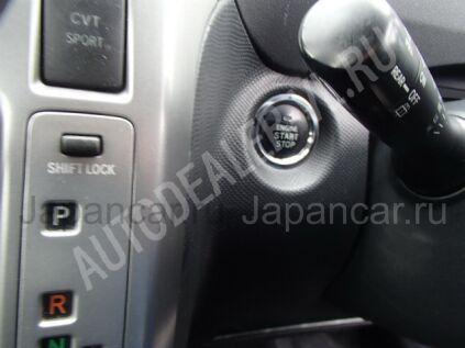 Toyota Ractis 2006 года в Японии