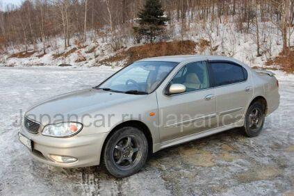 Nissan Cefiro 2000 года во Владивостоке