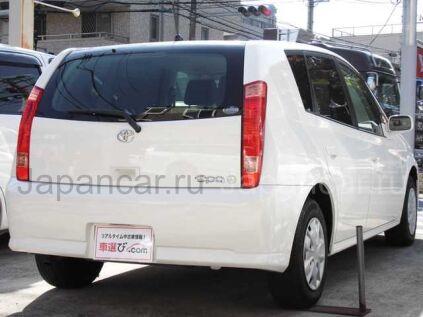 Toyota Opa 2005 года в Японии
