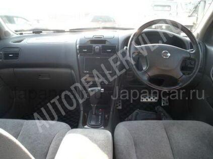 Nissan Cefiro 2001 года в Японии