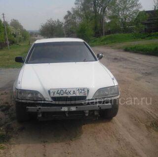 Toyota Cresta 1998 года во Владивостоке