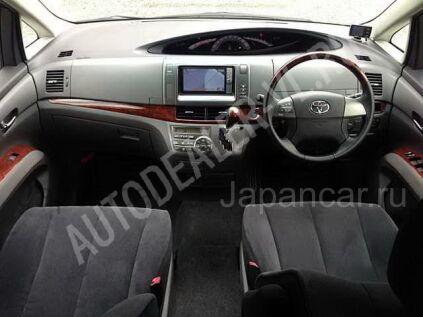 Toyota Estima 2010 года в Японии