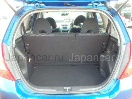 Honda Fit 2007 года в Японии