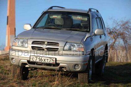 Suzuki Escudo 1998 года в Озерске