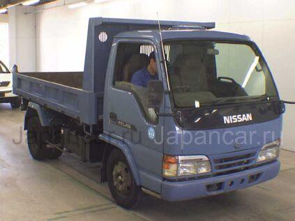 Nissan Atlas 1997 года в Японии