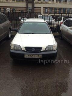 Honda Partner 2001 года в Санкт-Петербурге