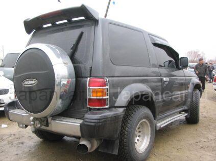 Mitsubishi Pajero 1992 года в Уссурийске