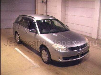 Nissan Wingroad 2002 года во Владивостоке