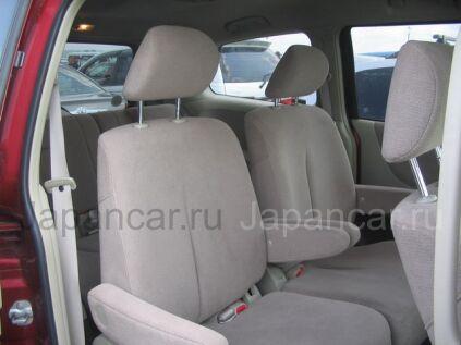 Nissan Presage 2003 года в Уссурийске