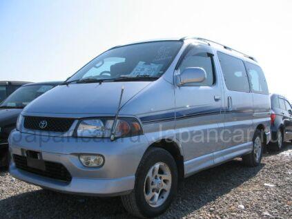 Toyota Hiace Regius 1997 года в Уссурийске
