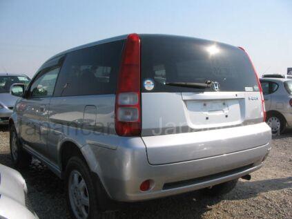 Honda HR-V 2003 года в Уссурийске