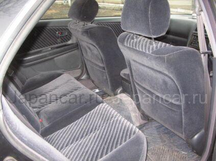 Toyota Chaser 1998 года в Уссурийске