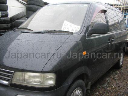 Nissan Largo 1996 года в Уссурийске