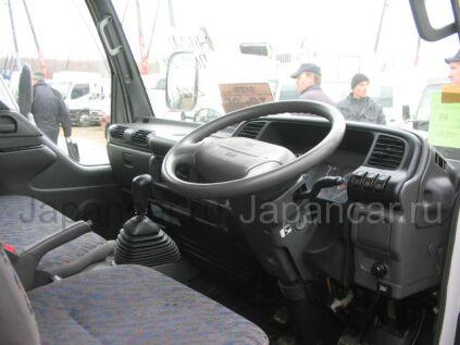 Nissan Condor 2003 года в Уссурийске