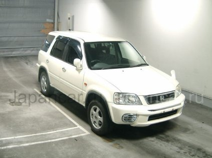 Honda CR-V 1999 года в Уссурийске