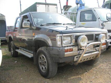 Nissan Datsun 1990 года в Уссурийске