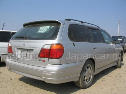 Nissan Primera Camino 1998 года в Уссурийске