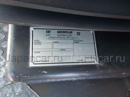 Экскаватор Caterpillar M312 2005 года в Находке