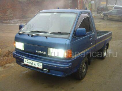 Бортовой Toyota LITE ACE TRUCK 1990 года во Владивостоке