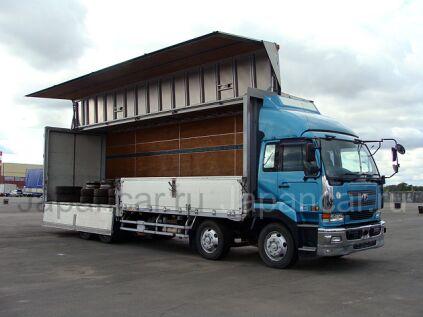 Фургон Nissan DIESEL 2003 года в Новосибирске