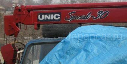 Крановая установка Unic UNIC SPECIAL 30 1988 года во Владивостоке