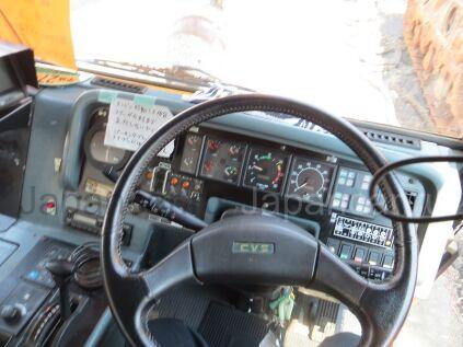Автокран Sumitomo SА 2500 1999 года