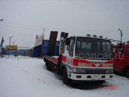 Эвакуатор Hino 1991 года в Хабаровске
