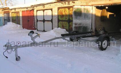 Прицеп МЗСА 81771D 2008 года в Северске
