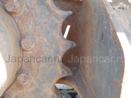 Экскаватор мини Komatsu PC38UU-3-7130UP 1999 года в Японии
