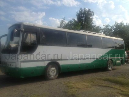 Автобус MAZDA DAF 1994 года в Екатеринбурге