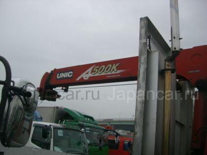 Крановая установка Unic URA503 1999 года во Владивостоке