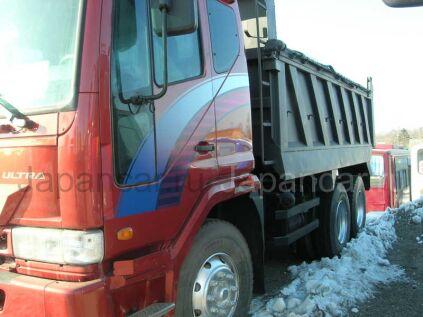 Бортовой+кран Daewoo ROYAL ULTRA 2003 года во Владивостоке