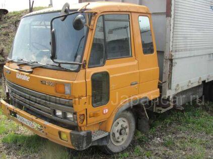Фургон Nissan NISSAN DIESEL 1991 года в Уссурийске