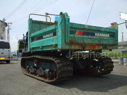 Самосвал гусеничный Yanmar C30R 1992 года в Японии