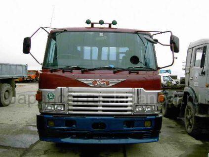 Эвакуатор Hino 1993 года в Находке