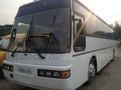 Автобус ASIA DAEWOO BH-120 1997 года в Екатеринбурге
