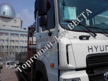 Крановая установка Hiab 190TM 2013 года в Екатеринбурге