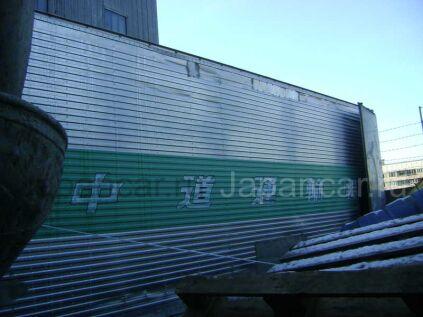 Будка NISSAN DIESEL ниссан дизель 1998 года во Владивостоке
