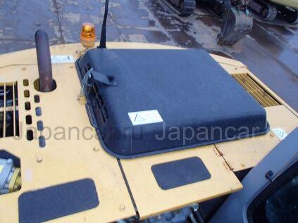 Экскаватор KATO HD512V 2011 года в Японии