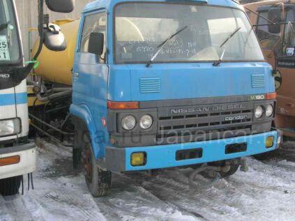 Автокран Nissan Diesel CONDOR 1989 года во Владивостоке