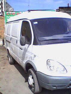 Автобус TOYOTA ГАЗЕЛЬ 2003 года в Чите