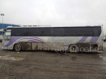 Автобус MAN DAEWOO 2003 года в Екатеринбурге