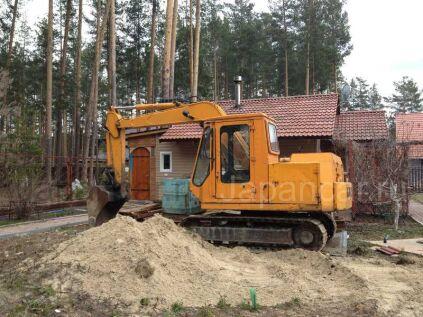 Экскаватор KATO HD 250 SE/V2 1994 года в Екатеринбурге