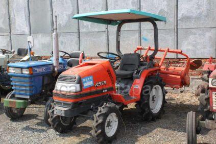 Трактор колесный Kubota ASTЕ 2007 года в Находке