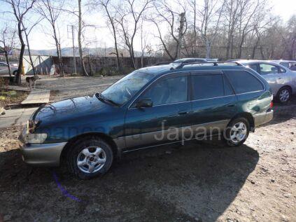 Toyota Corolla Wagon 1997 года в Комсомольске-на-Амуре