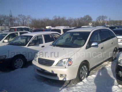 Toyota Nadia 2000 года в Хабаровске