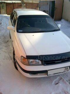 Toyota Caldina 1994 года в Иркутске