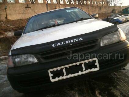 Toyota Caldina 1995 года во Владивостоке