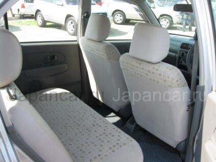 Mitsubishi Minica 2006 года в Уссурийске