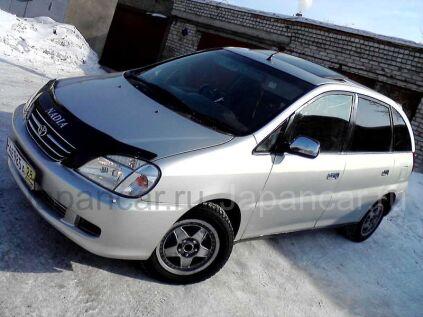 Toyota Nadia 1999 года в Белогорске